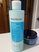 Korendy Real Barrier - Aqua Soothing Toner 200ml Review