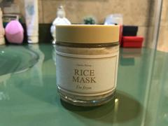Korendy I'm From - Rice Mask 110 gr Review
