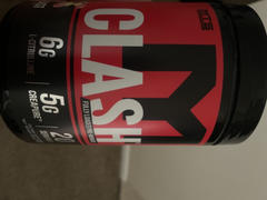 Tiger Fitness Clash® Fully Loaded Pre-Workout Review
