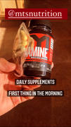 Tiger Fitness Dynamine™ Non-Stimulant Mood and Focus Enhancer Review