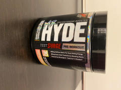 Tiger Fitness Mr. Hyde Test Surge Pre-Workout Review