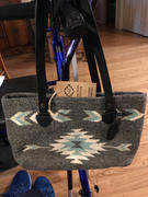 MZ Fair Trade First Frost Shoulder Bag Review