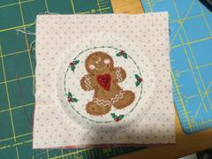 Kawartha Quilting and Sewing LTD. Happy Hoop Decor - Whimsical Christmas Ornaments - Machine Embroidery CD Review