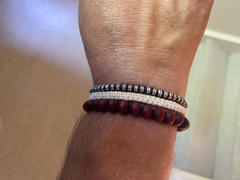 Dharma Shop Synergy Bracelet for Men Review