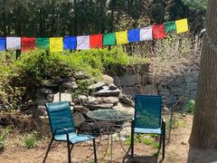 Dharma Shop Original Windhorse Prayer Flags Review