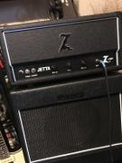 Chicago Music Exchange Dr. Z Jetta Head Black 30W Review
