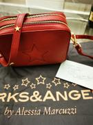 Marks & Angels Gaia Cranberry Review