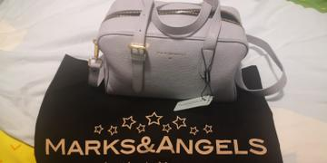 Marks & Angels Ivy Aluminium Review