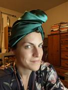 Muaves Emerald Isle Quick Dry Hair Turban Review