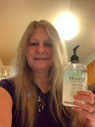 Hempz Triple Moisture Moisturizing Herbal Hand Sanitizer Review