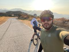 Eliel Cycling Solids Solana Jersey Review