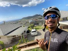 Eliel Cycling El Capitan Jersey - Flying V Review
