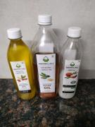 FreshMill Oils Cold Pressed Groundnut Oil Review