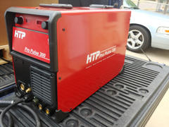 HTP America - USA Weld Pro Pulse™ 300 Review
