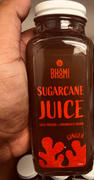 Bhoomi Ginger - Sugarcane Juice Review