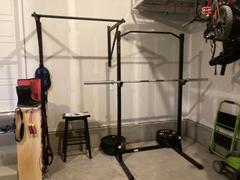 thegrindfitness.com GRIND Alpha1000 Squat Stand Review
