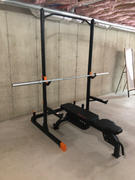thegrindfitness.com GRIND Alpha2000 Squat Stand Review