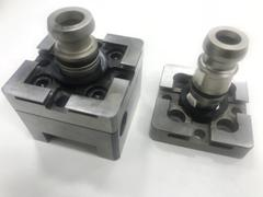 Maxx Tooling System 3R Deichsel 3R-605.1 3R-605.1RS Makrokompatibel Lange automatische Deichselüberprüfung