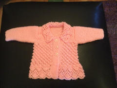 Deramores Sweater with Hood, Angel Top & Jacket in King Cole DK (5158) Review