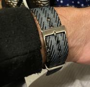 Lunar Watch Straps Nylon Luxe - The Classic Bond Review