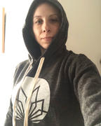 MANTRA Labs MANTRA Pull Over Hoodie Eco Tri Charcoal Review