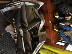 Pacific Rink  The Player Bag™ | Grey Edition Review