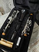 Backun Musical Services Q Series Bb Clarinet Review