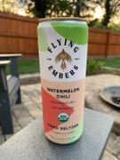 Flying Embers Sweet & Heat Hard Seltzer 12pk Review