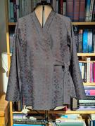 The Assembly Line Shop WRAP JACKET PATTERN Review