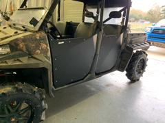 Rad Parts Polaris Ranger Crew 4 Door Kit By Dragonifre Racing Review