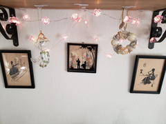 Sporal LED Peach Blossom String Light Review