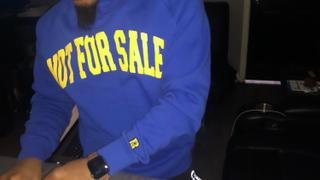 Can't Buy Respect Not For Sale Premium Hoodie (Loyal Blue/Yellow) Review