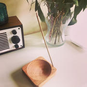 The Kind Handcrafted Incense Holder Review
