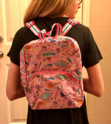 JuJuBe Intl., LLC Petite Backpack - Honeydukes Review