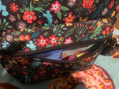 JuJuBe Intl., LLC Midi Plus Backpack - Amour des Fleurs Review
