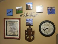 Frontline Metal Adventure Arrow Wall Decor Review