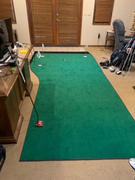 Rain or Shine Golf Big Moss Country Club Putting Green V2 Review