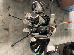 Ghost Golf AnyDay 1.0 Golf Bag Review
