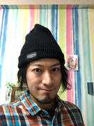 Laughing Man Cafe Laughing Man Waffle Knit Beanie Review