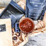 THE KOKO SAMOA Trinitario Bean Cacao Paste Review