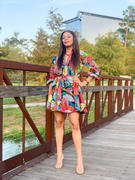 ACE KOUTURE Amaechi dress Review