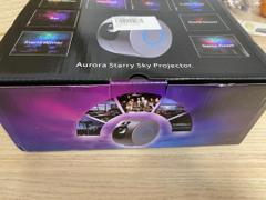 Auralamps Aurora Projector Review