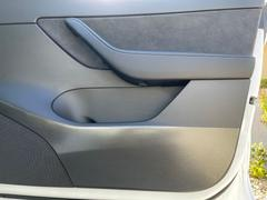 TESBROS Model Y Door Kicker Panels PPF - Pro Protection Line Review