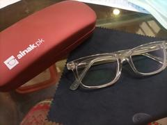 Ainak.pk TRANSPARENT 7001 Review