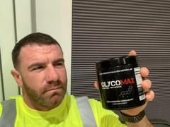 Cardiff Sports Nutrition Strom Sports Nutrition GlycoMAX 300 Caps Review