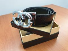 IZ Destiny Genuine Leather G Belt Review