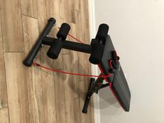 Ativafit Multi-purpose Home Workout Bench Review