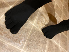 Xero Shoes Injinji® Performance Micro Toe Socks Review
