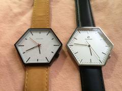 Solgaard Men's Hex Watch Collection Review