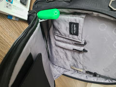 Solgaard Lifepack Backpack Review